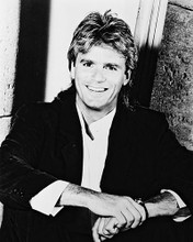This is an image of 15299 Richard Dean Anderson Photograph & Poster