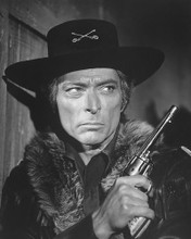 This is an image of 180305 Lee Van Cleef Photograph & Poster