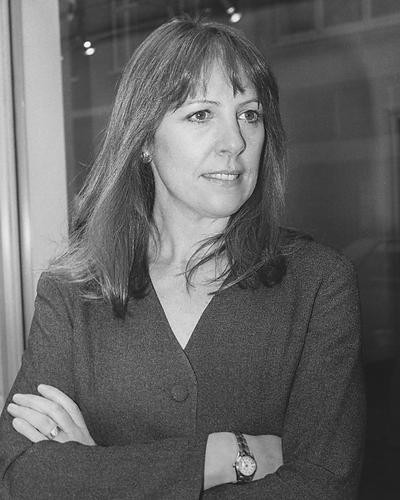 This is an image of 180344 Penelope Wilton Photograph & Poster