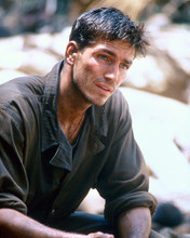 This is an image of 267271 Jim Caviezel Photograph & Poster