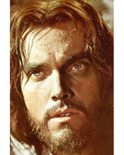 This is an image of 267383 Jeffrey Hunter Photograph & Poster