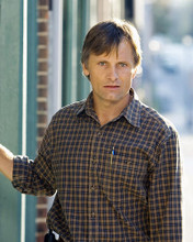This is an image of 268060 Viggo Mortensen Photograph & Poster