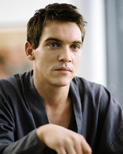 This is an image of 271265 Johnathan Rhys-Meyers Photograph & Poster