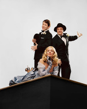 This is an image of 271253 The Producers Photograph & Poster