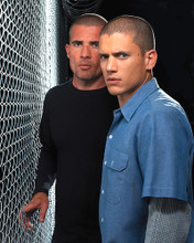 This is an image of 270605 Prison Break Photograph & Poster