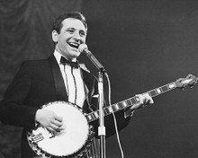 This is an image of 179137 Lonnie Donegan Photograph & Poster
