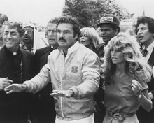 This is an image of 179249 The Cannonball Run Photograph & Poster