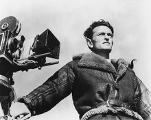 This is an image of 179708 David Lean Photograph & Poster
