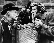 This is an image of 179943 Steptoe & Son Photograph & Poster