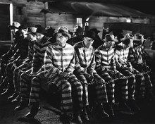 This is an image of 180026 I Am a Fugitive from a Chain Gang Photograph & Poster
