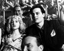 This is an image of 186055 Ed Wood Photograph & Poster
