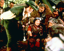 This is an image of 267165 Time Bandits Photograph & Poster