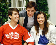This is an image of 267579 Ferris Bueller's Day off Photograph & Poster