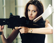 This is an image of 269802 Mr. & Mrs. Smith Photograph & Poster