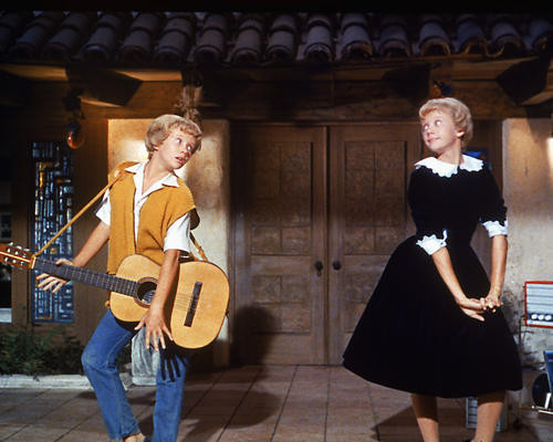 This is an image of 269819 The Parent Trap Photograph & Poster
