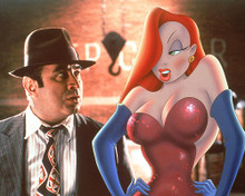 This is an image of 269832 Roger Rabbit Photograph & Poster