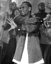 This is an image of 186946 R Kelly Photograph & Poster