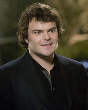 This is an image of 274546 Jack Black Photograph & Poster