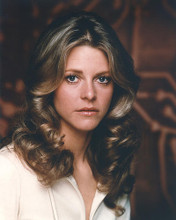 This is an image of 275031 Lindsay Wagner Photograph & Poster