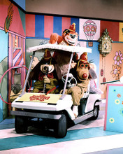 This is an image of 275601 The Banana Splits Photograph & Poster