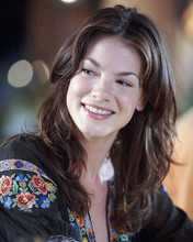 This is an image of 276857 Michelle Monaghan Photograph & Poster