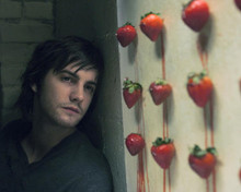 This is an image of 276599 Jim Sturgess Photograph & Poster