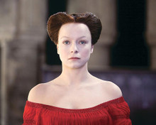 This is an image of 276863 Samantha Morton Photograph & Poster
