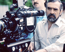 This is an image of 276885 Martin Scorsese Photograph & Poster