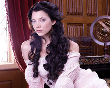 This is an image of 277757 Natalie Dormer Photograph & Poster