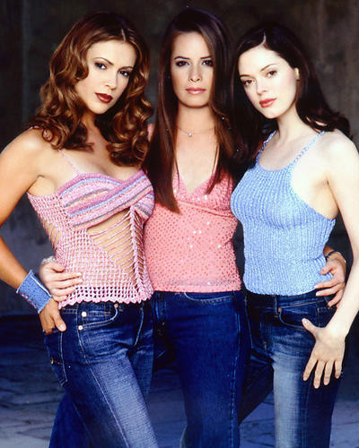 This is an image of 249723 Charmed Photograph & Poster
