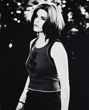 This is an image of 168049 Neve Campbell Photograph & Poster