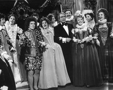This is an image of 193554 Perry Como'S Olde Englishe Christmas Photograph & Poster