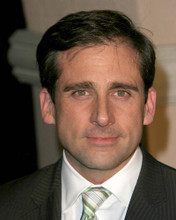 This is an image of 270202 Steve Carell Photograph & Poster