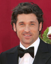 This is an image of 270255 Patrick Dempsey Photograph & Poster