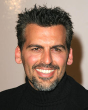 This is an image of 270297 Oded Fehr Photograph & Poster
