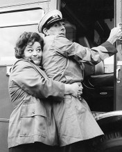 This is an image of 172587 Eric Sykes and Hattie Jacques Photograph & Poster