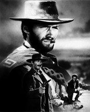 This is an image of 175045 The Good the Bad and the Ugly Photograph & Poster