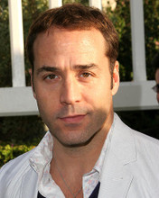 This is an image of 270474 Jeremy Piven Photograph & Poster