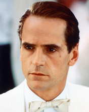 This is an image of 233647 Jeremy Irons Photograph & Poster