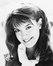 This is an image of 16923 Phoebe Cates Photograph & Poster