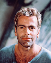 This is an image of 240178 Maximilian Schell Photograph & Poster