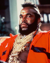 This is an image of 247948 Mr. T Photograph & Poster