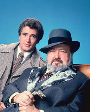 This is an image of 256149 William Conrad and Lee Horsley Photograph & Poster