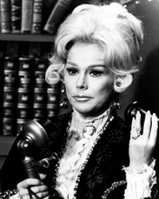 This is an image of 187381 Eva Gabor Photograph & Poster