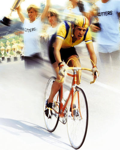 This is an image of 273960 Breaking Away Photograph & Poster