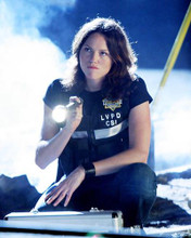 This is an image of 274020 Jorja Fox Photograph & Poster