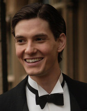 This is an image of 280112 Ben Barnes Photograph & Poster