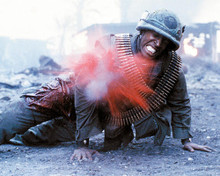 This is an image of 280056 Full Metal Jacket Photograph & Poster
