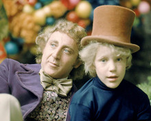 This is an image of 273974 Charlie and the Chocolate Factory Photograph & Poster