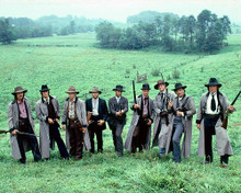 This is an image of 256204 The Long Riders Photograph & Poster